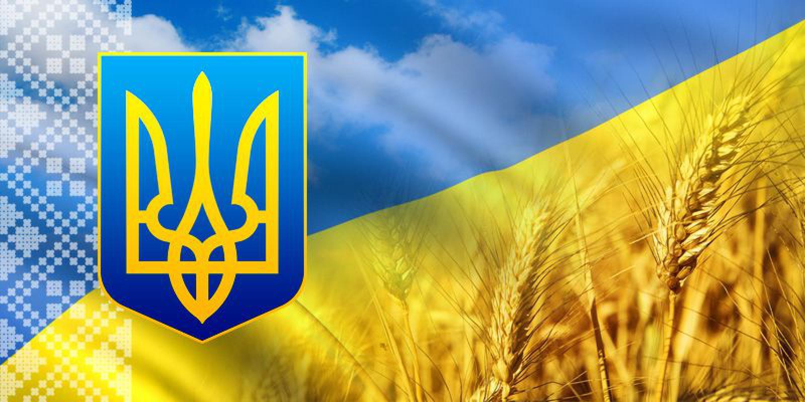 патриотичные картинки про украину весьма странное зрелище