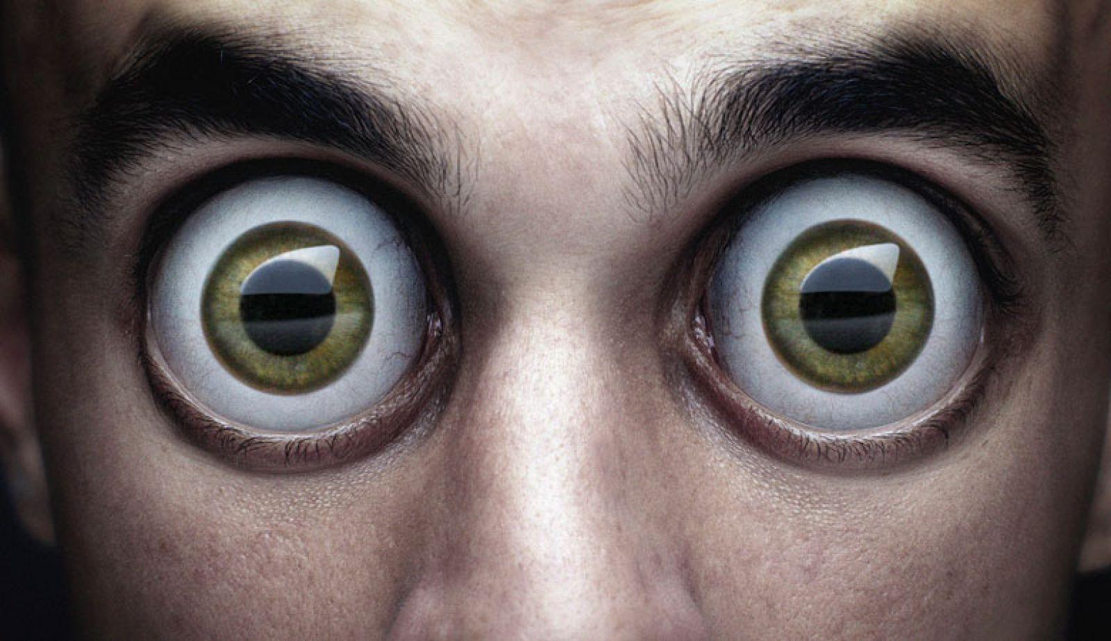 Глаза прикол картинка, анимация
