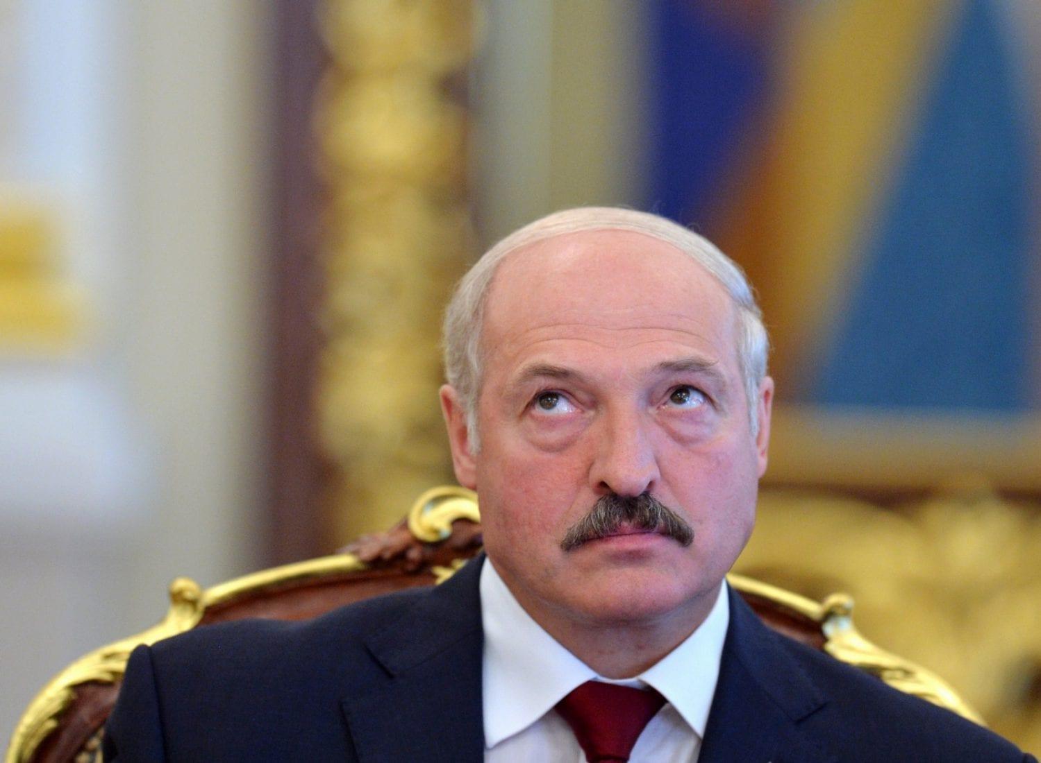 Таковы черты новой белорусской политической реальности (окончание)