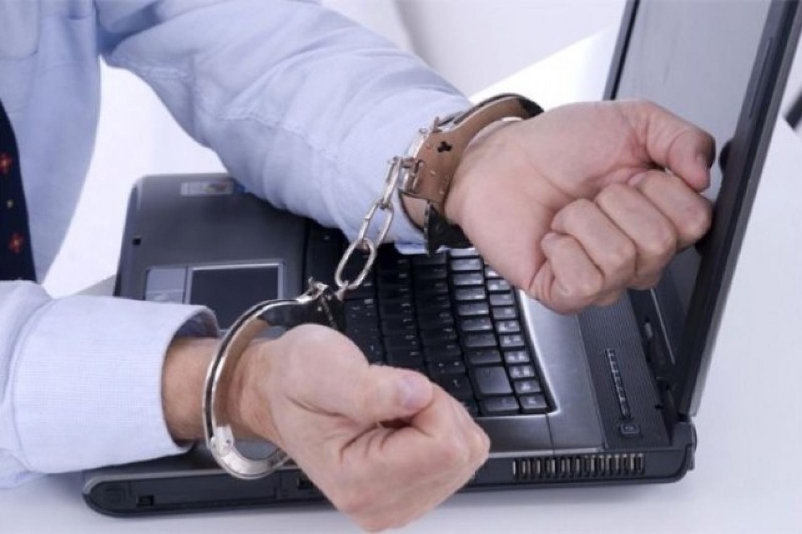 юридическая ответственность за фото в интернете одном
