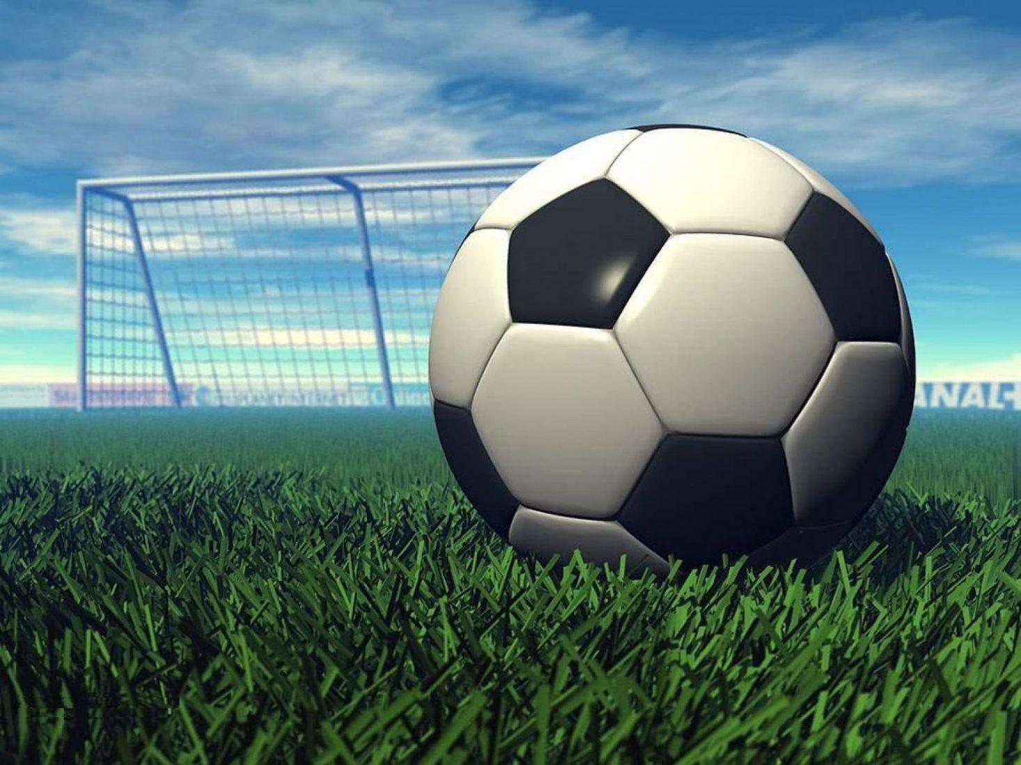 Открытка футбола, марта мультфильмы