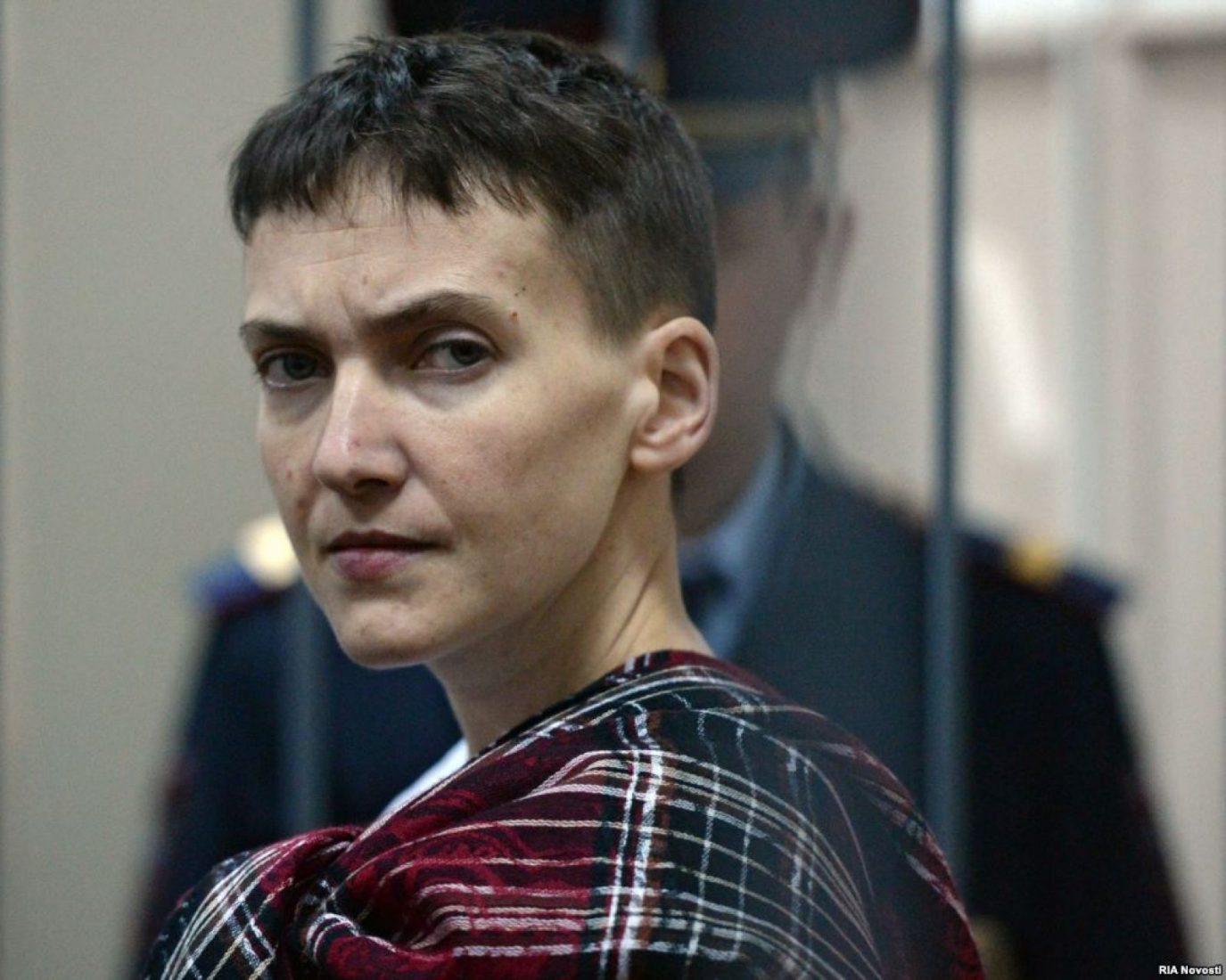что сделала надежда савченко украина фото паразитов существует