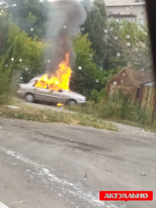 убийство Дмитрия Кириллова