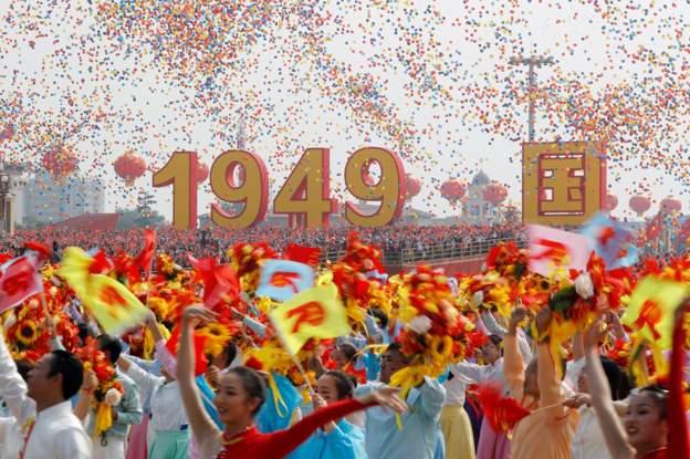 воздушные шары в пекине