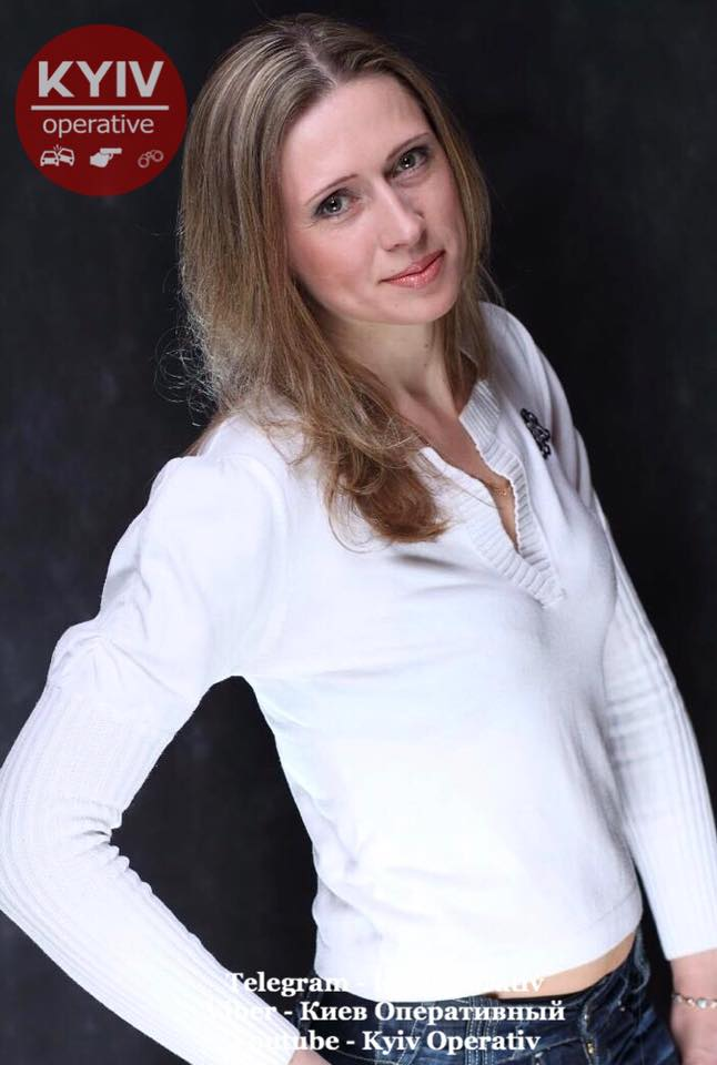 Елена Лисовая