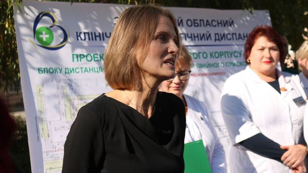 Алла Шептицкая