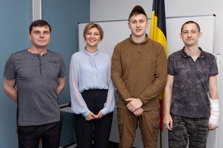 Секреты_стиля_Первой_леди_Украины