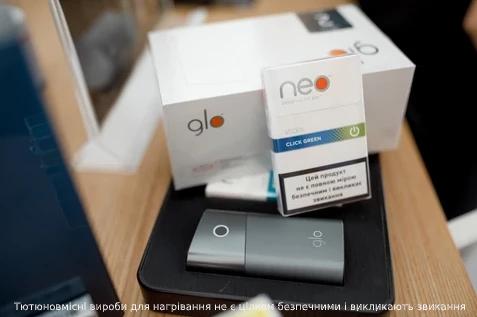 Neo табачные стики состав купить сигареты парламент супер слим