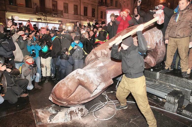 Фото Sergei Chuzavkov / AP.