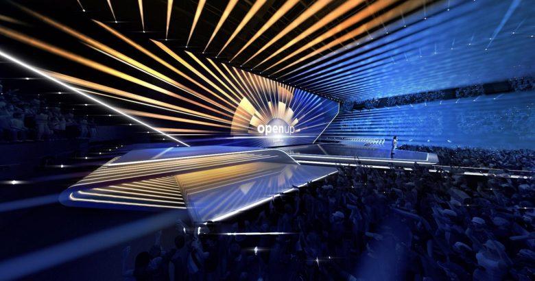 Eurovision 2021 / Rotterdam Hero-780x410