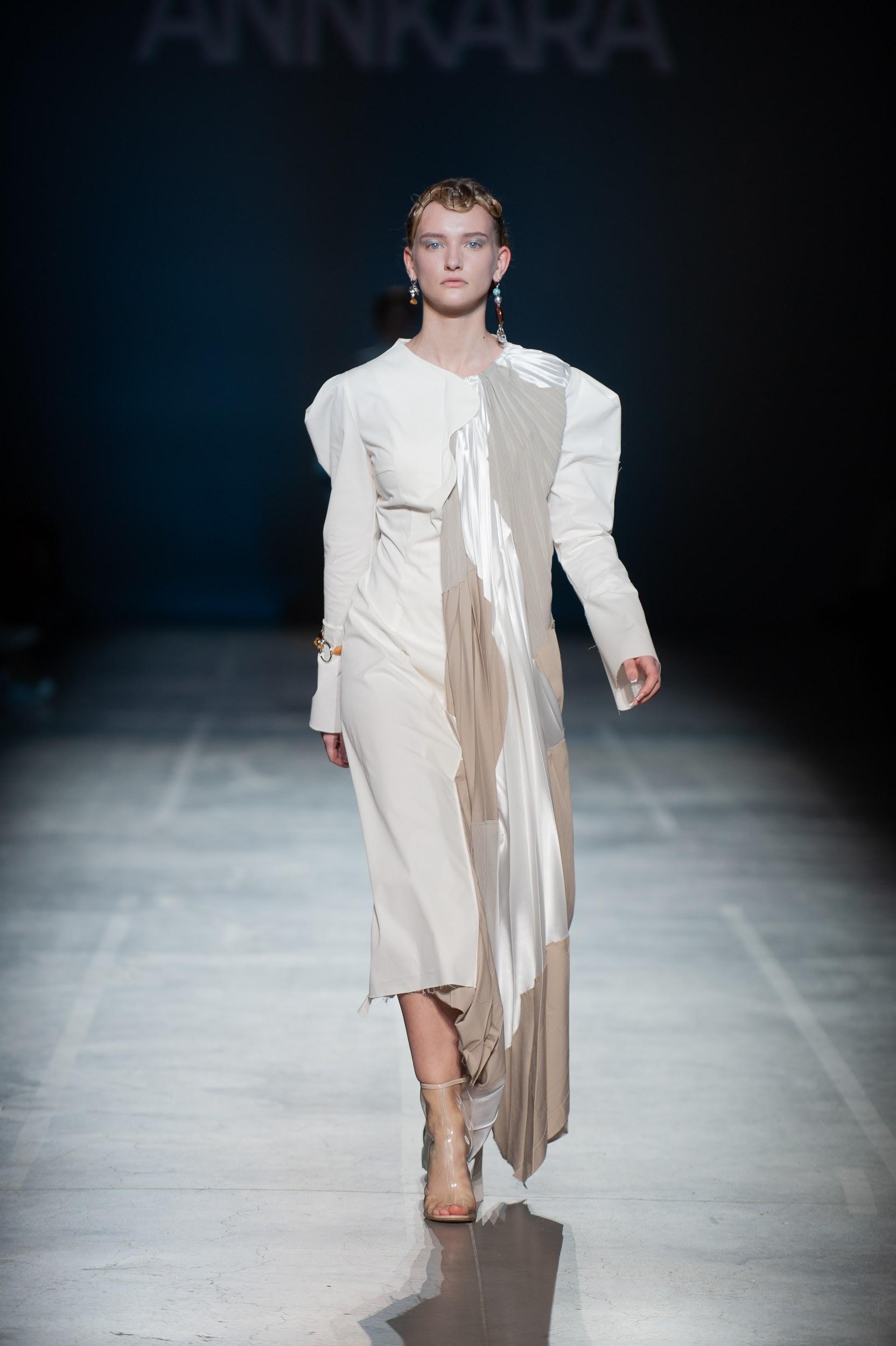 платье Annkara
