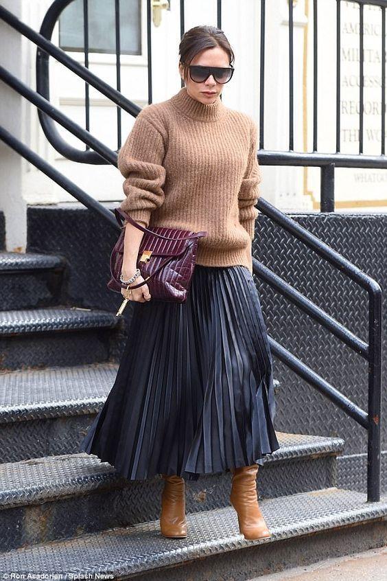 юбка-платье_зима_мода