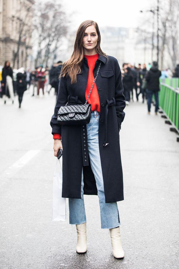 мода_пиджак-пальто_зима