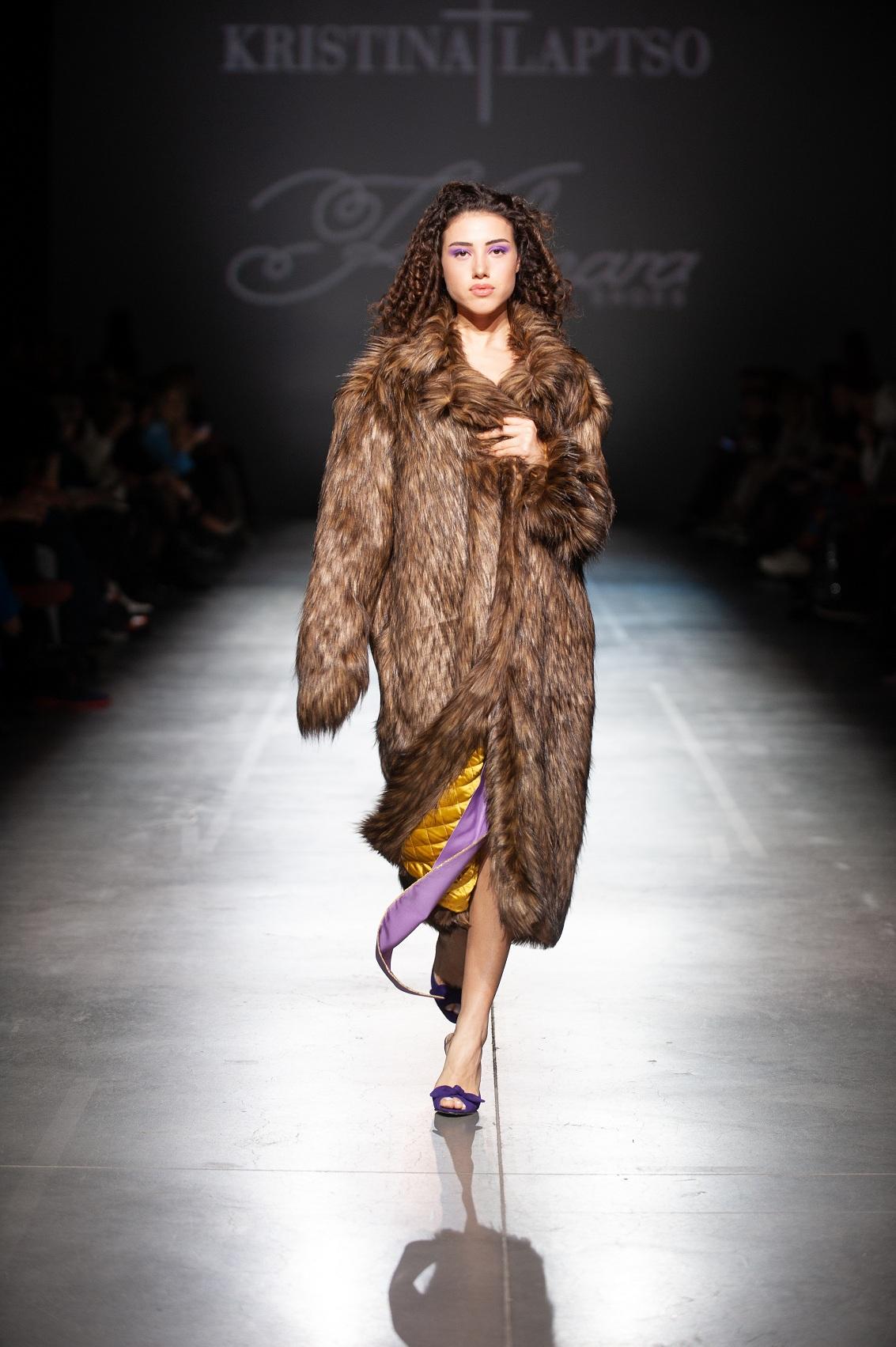Ukrainian Fashion Week_Kristina Laptso