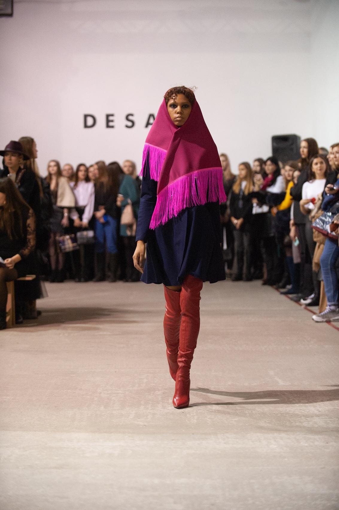 Ukrainian Fashion Week_Desali
