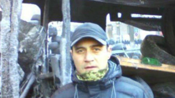 Давид Кипиани