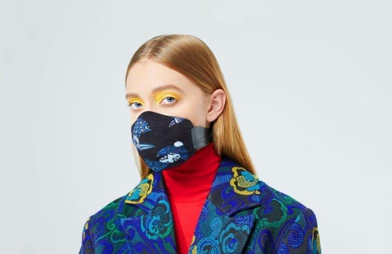 Зачем бренды превратили хирургические маски в объект желания ...