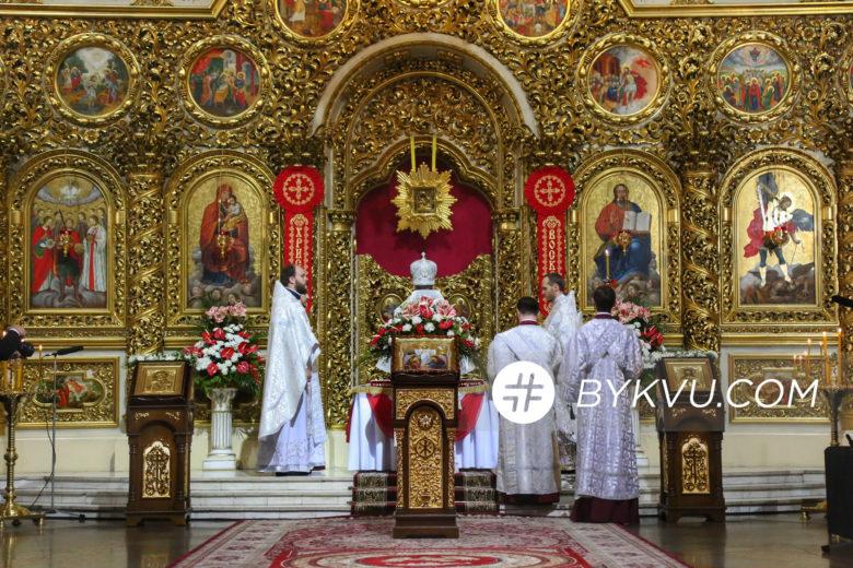 Великдень у Свято-Михайлівському соборі_11