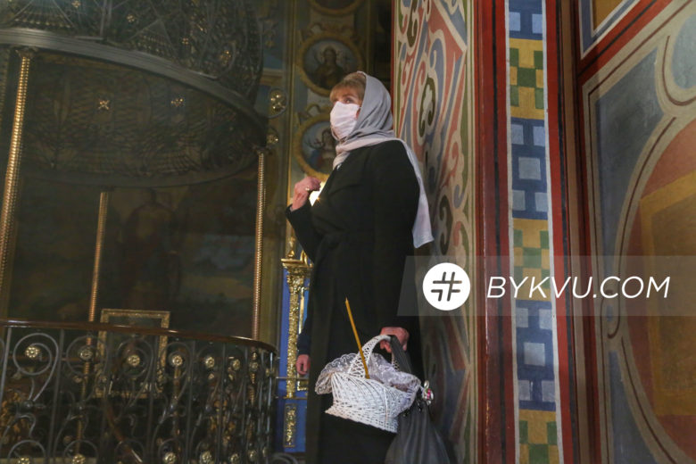 Великдень у Свято-Михайлівському соборі_14