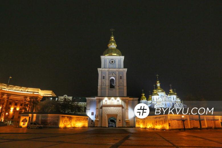 Великдень у Свято-Михайлівському соборі_02