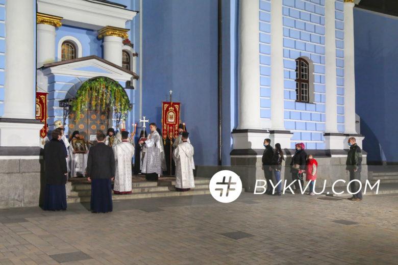 Великдень у Свято-Михайлівському соборі_04