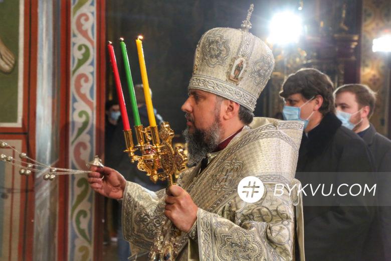Великдень у Свято-Михайлівському соборі_06