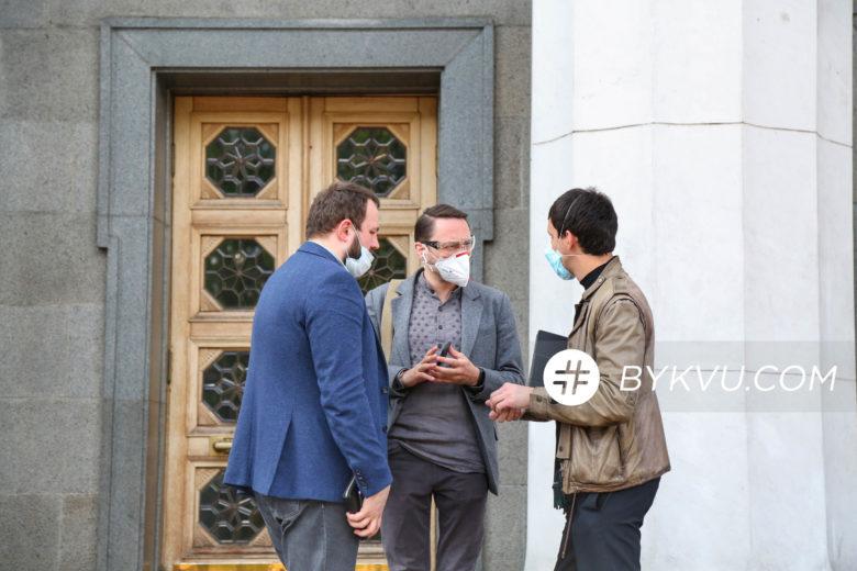 Заседание Верховной Рады 30 апреля_11