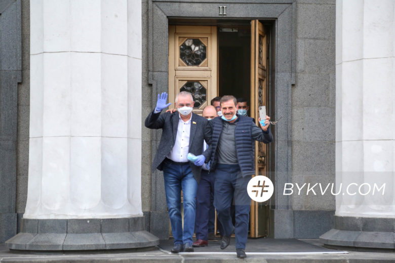 Заседание Верховной Рады 30 апреля_03