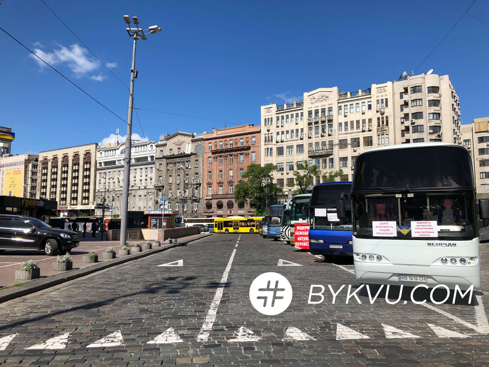 митинг автоперевозчиков_киев_13 мая