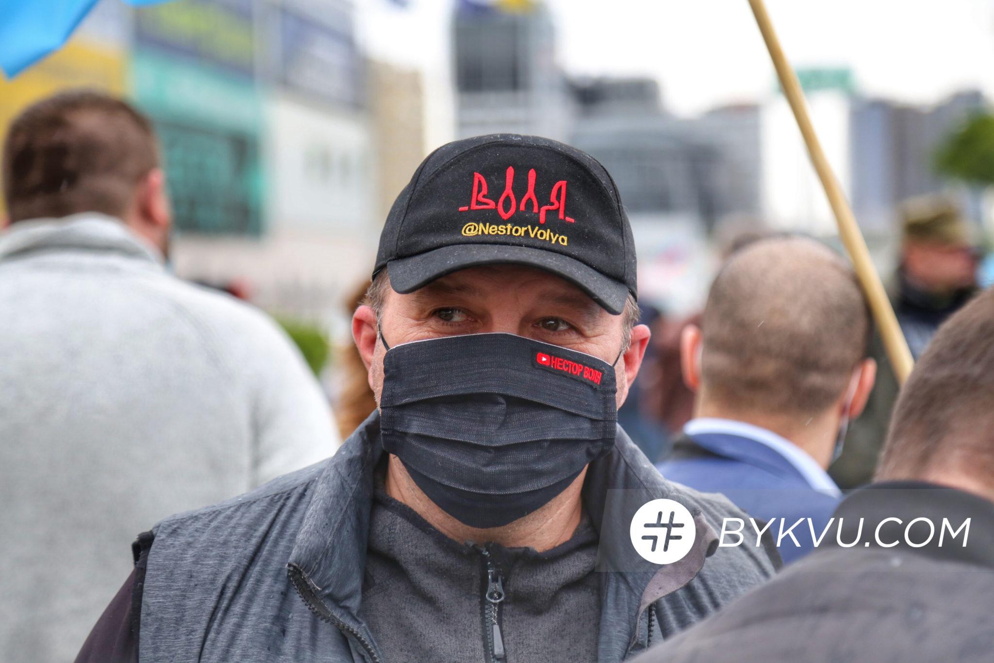 Автопробег_памяти_жертв_депортации _крымскотатарского_народа Киев автопробег 18_мая