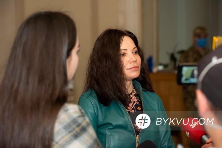 Виктория Сюмар в Верховной Раде 19 мая_02