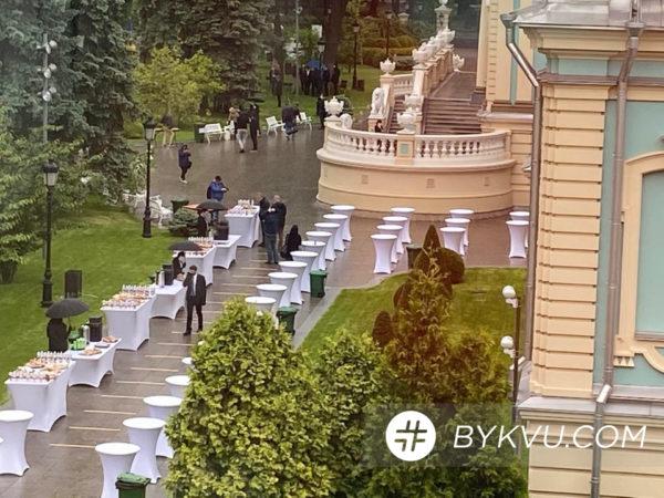 пресс-конференция_Зеленский_20 мая 2020_парк