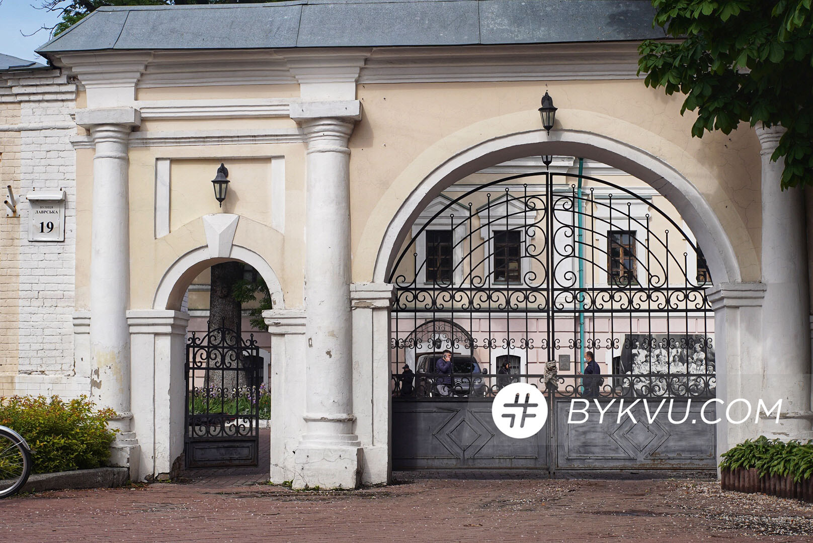 ДБР_штурм_музей Гончара
