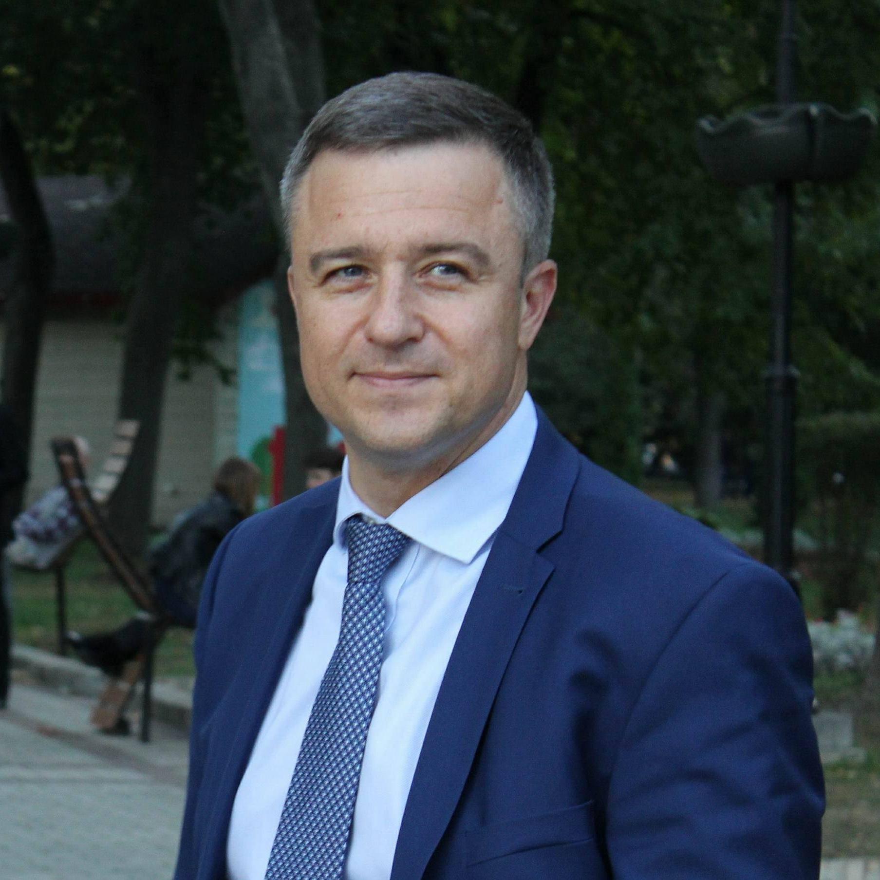 Николай_Кулеба