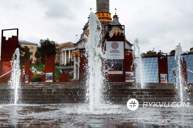 У Києві запустили фонтани_03