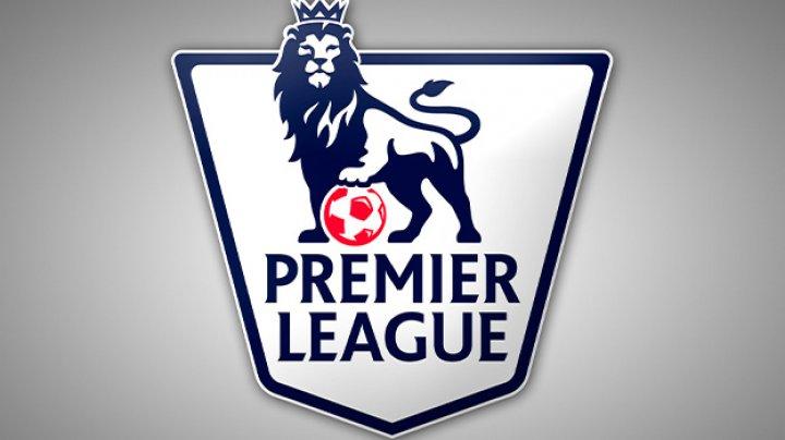 Английская футбольная примьер лига