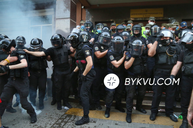 Шевченковский суд_Стерненко_10