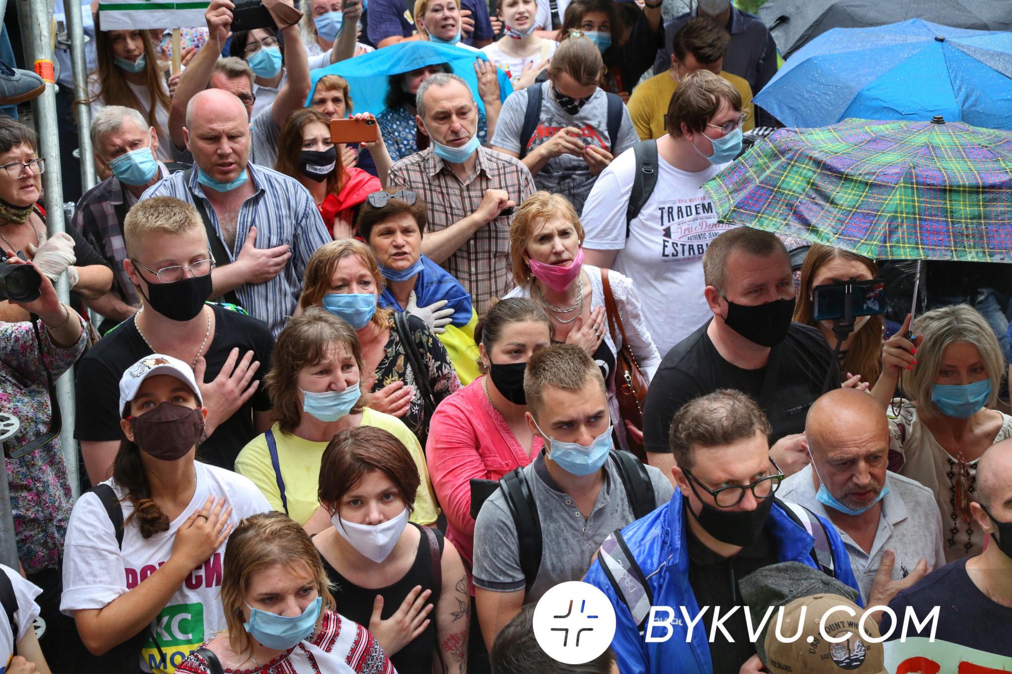 Порошенко_Печерський суд