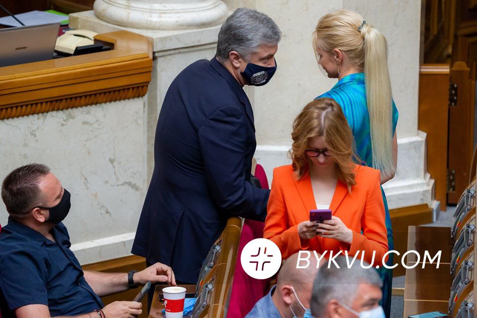 Верховная Рада 30 июня
