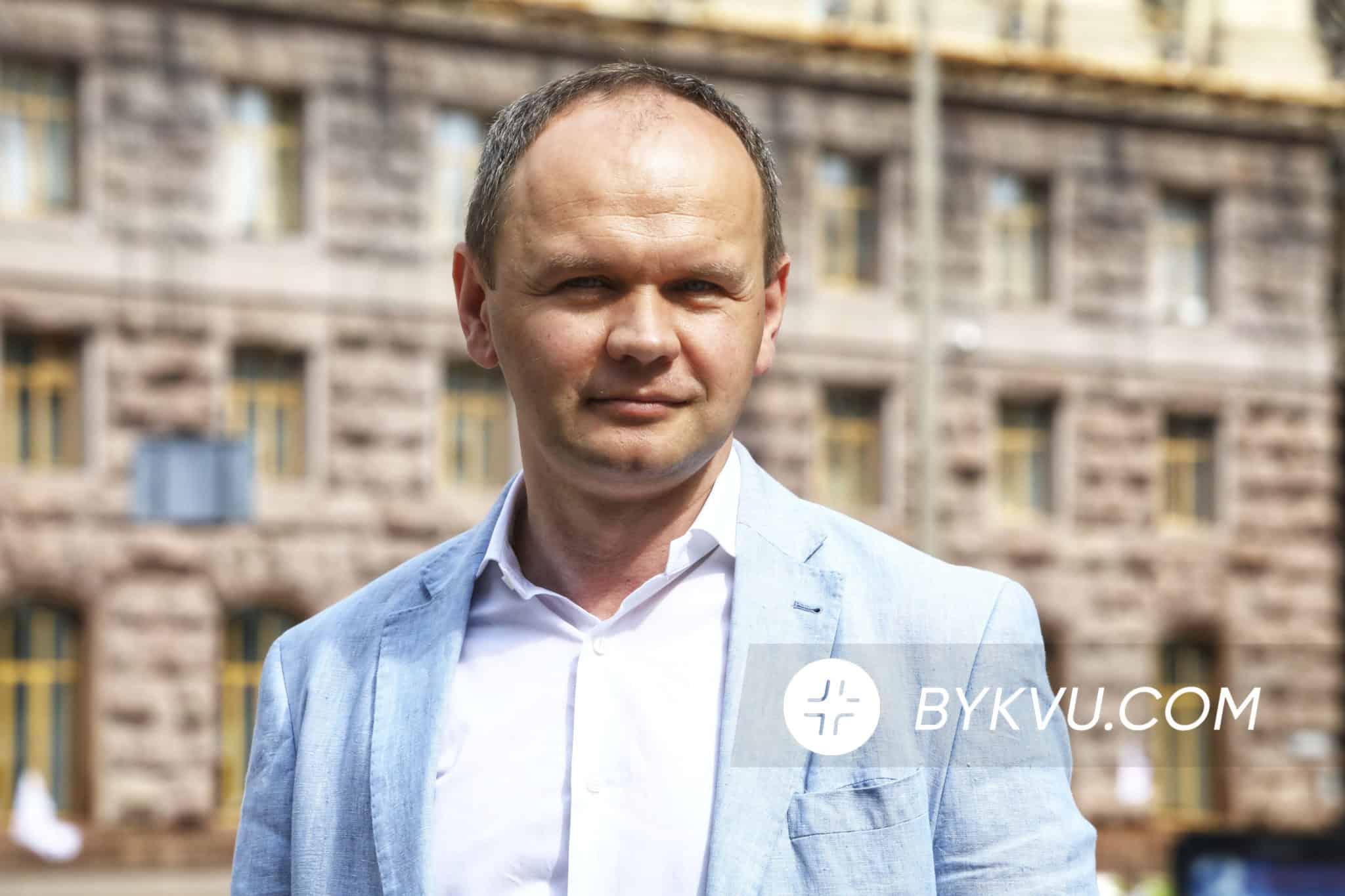 Европейская солидарность_Киевсовет