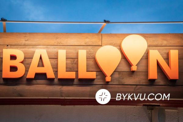Под Киевом провели ежегодный фестиваль воздушных шаров: яркие фото