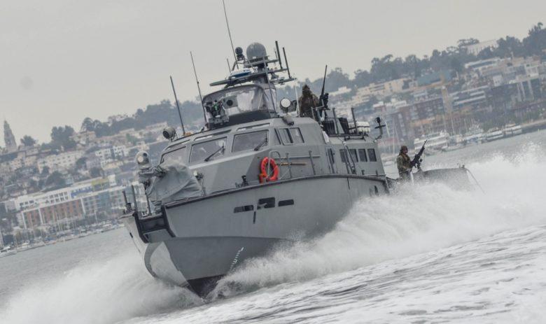 Командующий ВМСУ: Украина готовится кнападению РФ изКрыма
