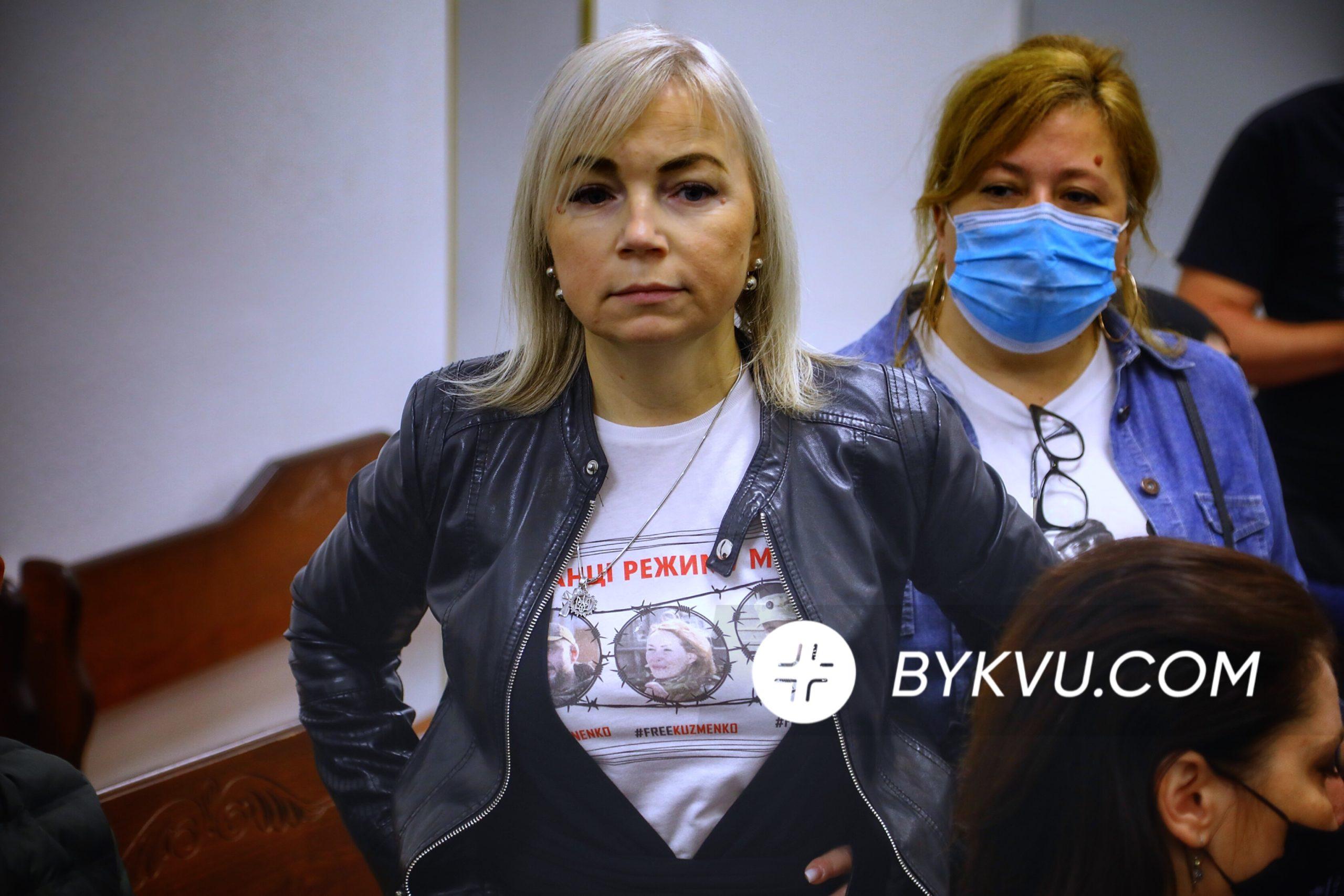 Справа Шеремета_суд_Антоненко