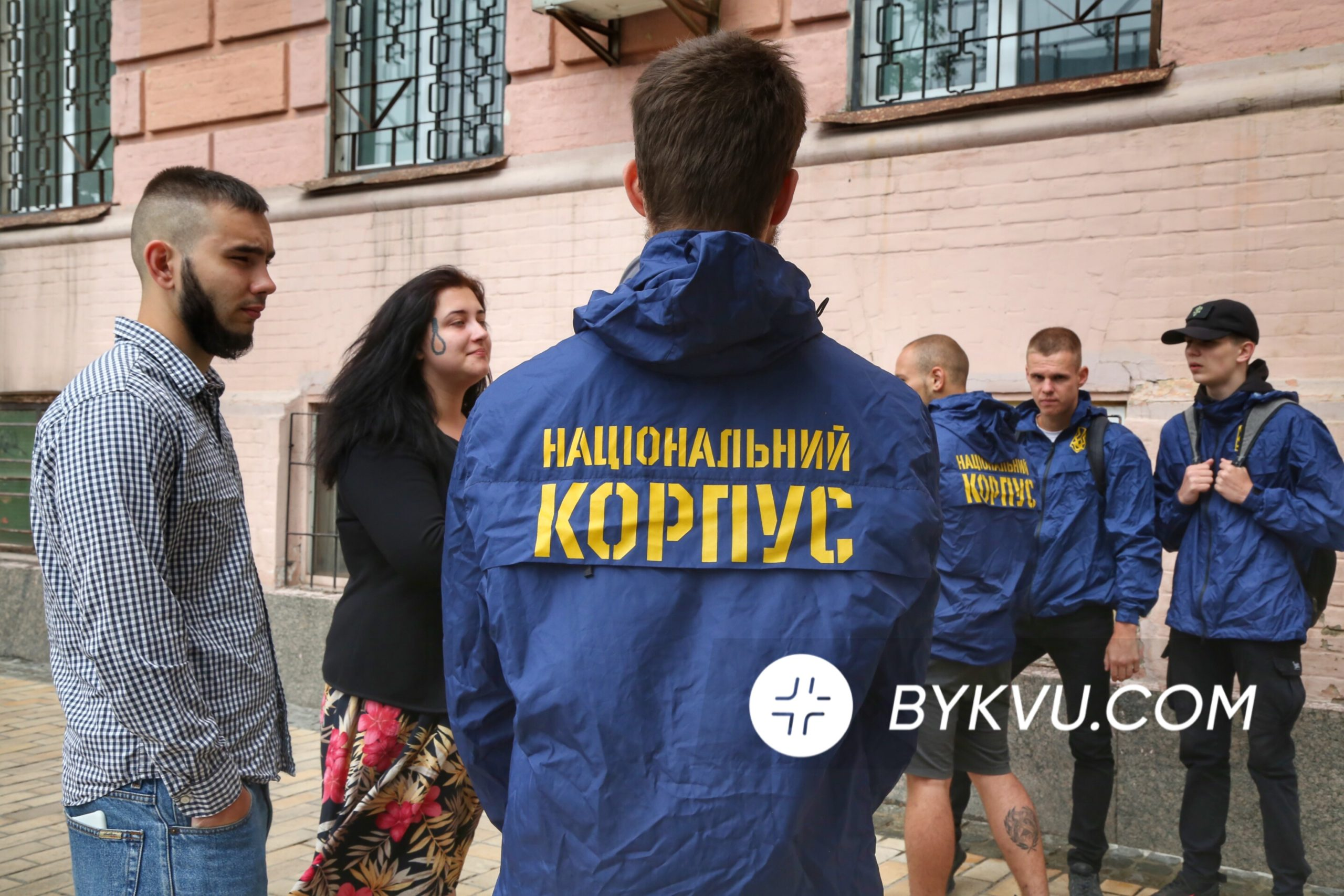 Справа Шеремета_Печерський суд_Кузьменко