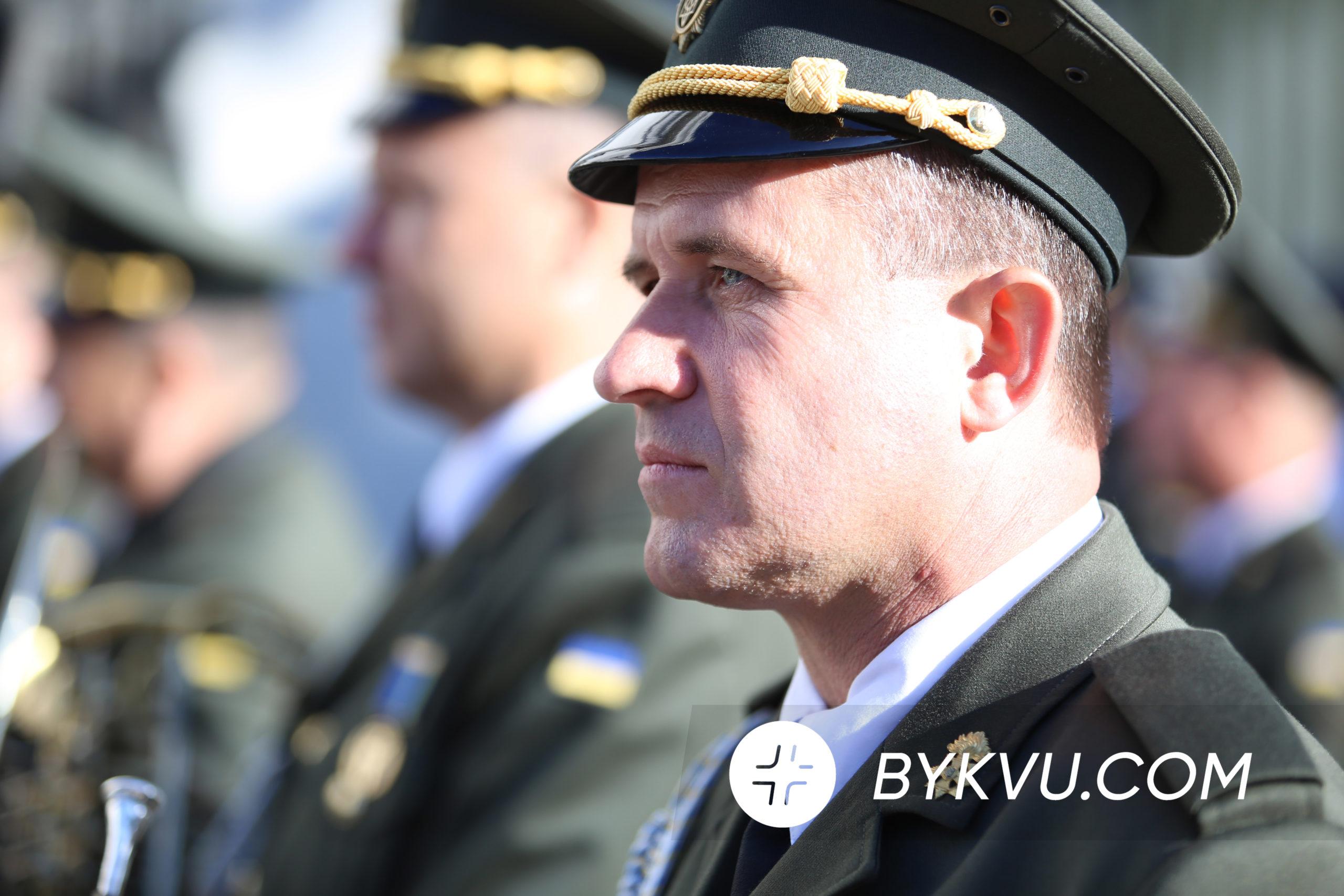 Верховная Рада_почесна варта_Державний суверенітет