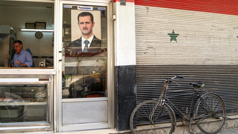 Yamam Al Shaar/Reuters