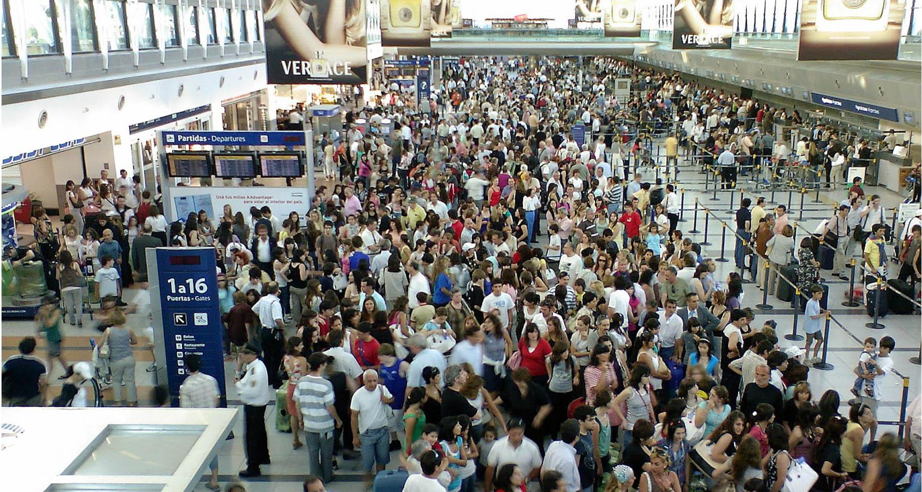 аеропорт_пасажири