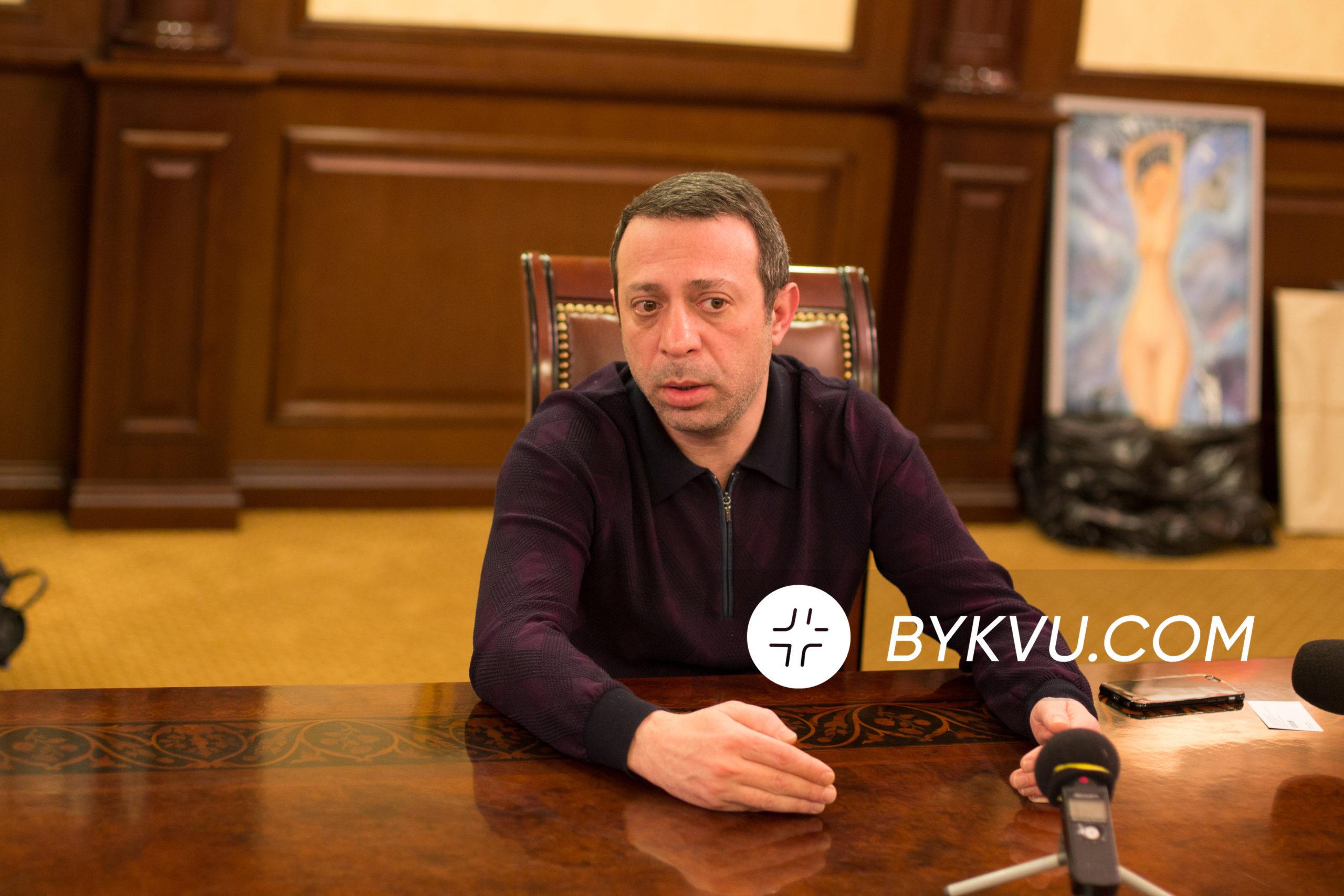 Генадій Корбан