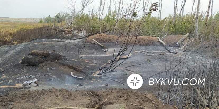 Донбас Обстріл_Курахове