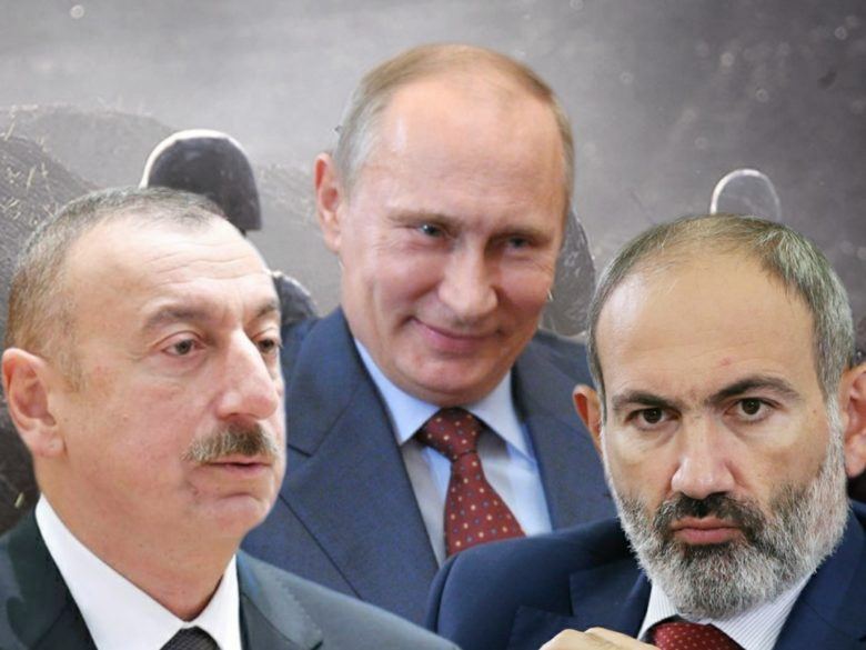 Нагірний Карабах: історія конфлікту Вірменії та Азарбайджану. І як на цьому  грає Росія | Новини України - #Букви
